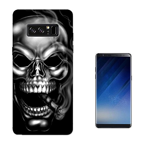 note edge skull case - 7