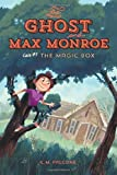 The Ghost and Max Monroe, Case #1, L. M. Falcone, 1771380179
