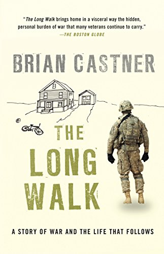 The Long Walk: A Story of War and the Life That Follows ()