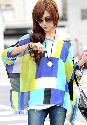 LOVEL - Camisas - para mujer 25210