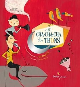 """Afficher """"Le cha-cha-cha des thons"""""""