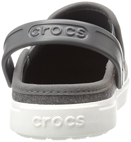 Crocs Unisex Choose Citilane HeatheROT Mule - Choose Unisex SZ/color d4c7c6
