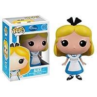 Funko Figura Coleccionable Pop Disney Pop Alice