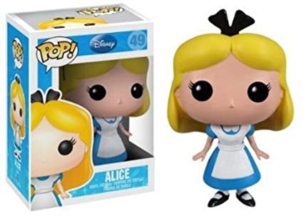 Image result for alice in wonderland funko pop