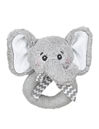 Bearington Baby Lil' Spout Ring Rattle BOBEBE Online Baby Store From New York to Miami and Los Angeles