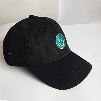 TRGFB Gorra DE BÉISBOL Gorra de béisbol de algodón Sombrero de ...
