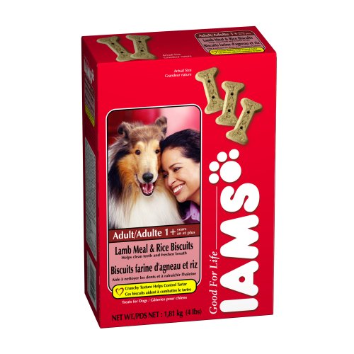 Iams Small Dog Biscuits