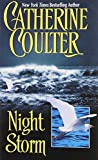 Night Storm, Catherine Coulter, 0380756234