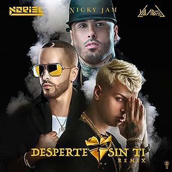 Amazon.com: Desperte Sin Ti (Remix): Nicky Jam & Yandel ...