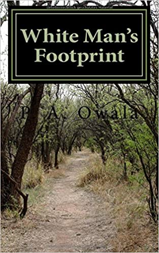 White Man's Footprint