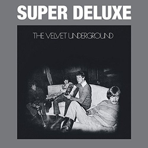 The Velvet Underground - 45th Anniversary [6 CD][Super Deluxe (Super Velvet)