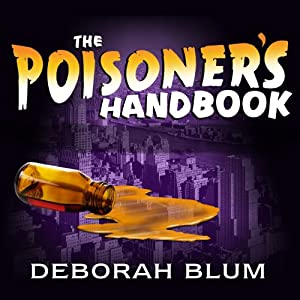 The Poisoner's Handbook Audiobook