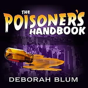 The Poisoner's Handbook Audiobook