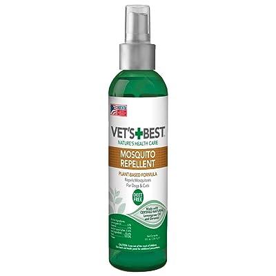 Vet's Best Mosquito Repellent Spray