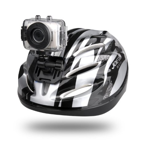 "Mini HD Sports Action Camera - Camcorder w/ 5.0 MP Cam, 2"" T"
