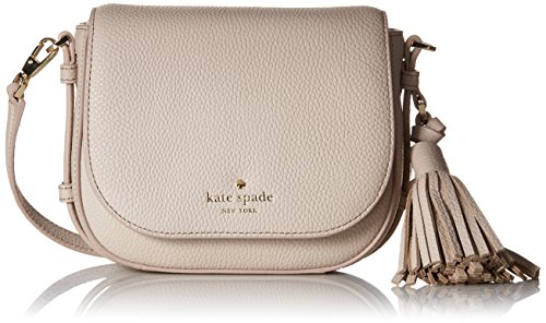 aebd392a7 kate spade new york Orchard Street Small Penelope Cross Body Bag, Crisp  Linen, One
