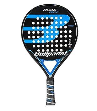 Kit Bull Padel Duke mochila + pala (Azul): Amazon.es: Deportes y aire libre