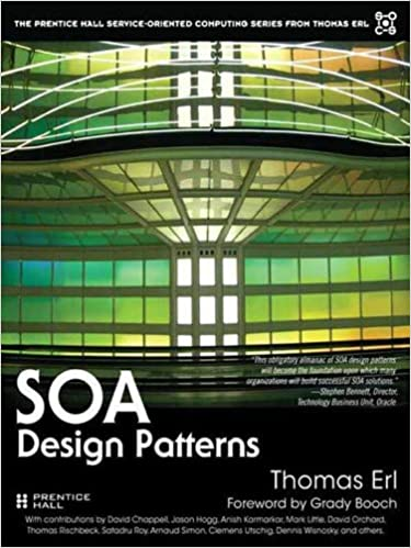Soa Design Patterns Erl Pdf