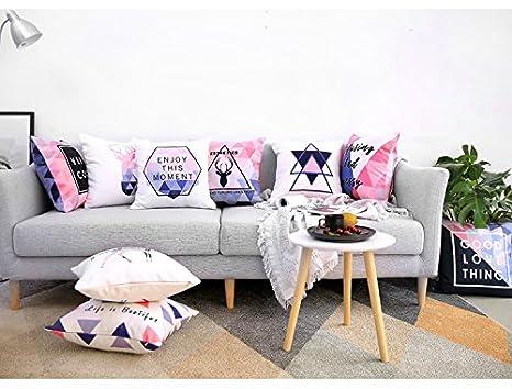 Amazon.com: Colias Wing Home Decor Funny Hexagon&Letters ...