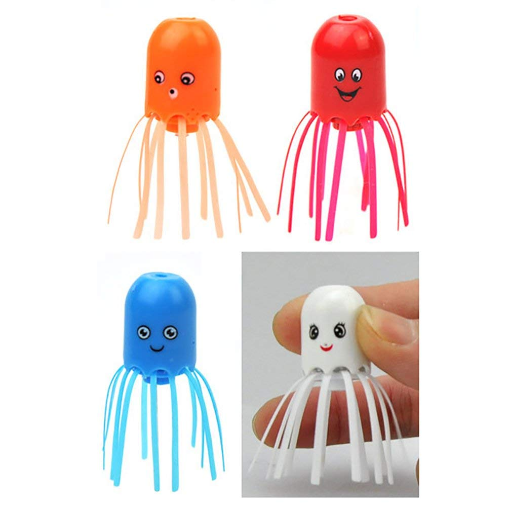 Children Kids Magical Jellyfish Toy Science Learn Education Props Floating Sink