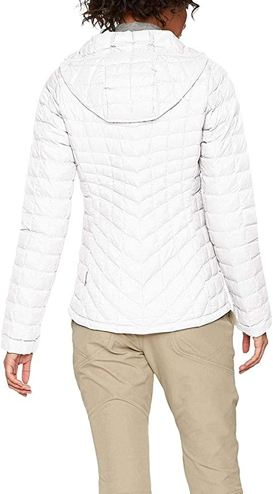 Mujer The North Face Thermoball Hoodie Chaqueta