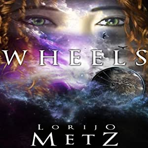 Wheels Audiobook
