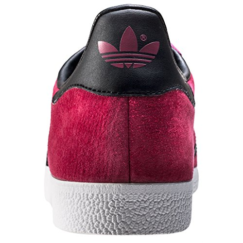 Adidas Gazelle Unisexe Formateurs Unit Rose Noir