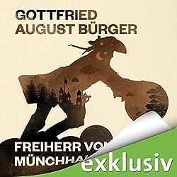 Freiherr von Münchhausen