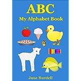ABC: My Alphabet Book