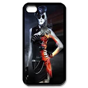 Generic Case Battlefield For iPhone 4,4S 2A3W2213682