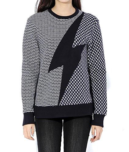 wiberlux-neil-barrett-womens-thunderbolt-mixed-pattern-sweatshirt-m-navy