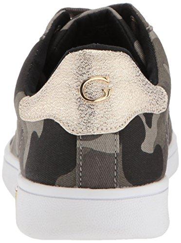 Indovina Donna Betsy2 Sneaker Oliva