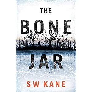 The Bone Jar: 1 (Detective Lew Kirby)