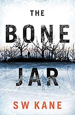 The Bone Jar (Detective Lew Kirby Book 1)