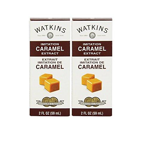 extract caramel - 7