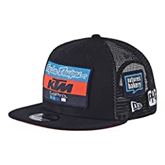 New Era 9FIFTY mesh-back snapback trucker hat