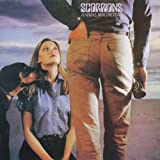Animal Magnetism by Scorpions (2001-10-04)