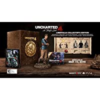 Uncharted 4 Collector Edition for PS4