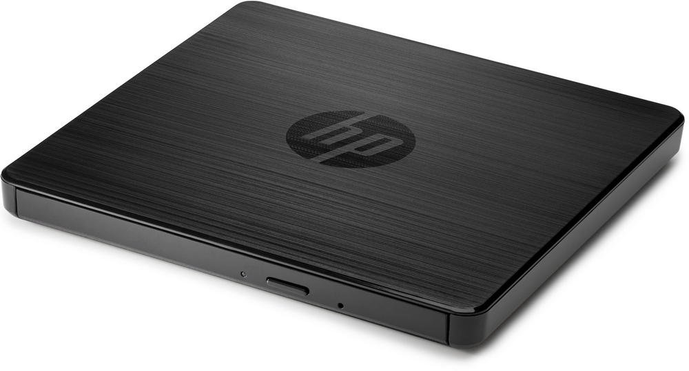 HP External USB DVDRW Drive