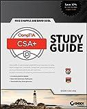 img - for CompTIA CSA+ Study Guide: Exam CS0-001 book / textbook / text book