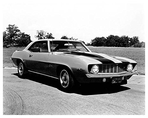 1969 Chevrolet Camaro Z28 Automobile Pho - 1969 Chevrolet Camaro Z28 Shopping Results