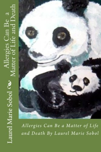 Download Allergies Can Be  a Matter of Life and Death pdf