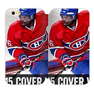 EA SPORTS NHL Custom Cover Case for iPhone6 4.7
