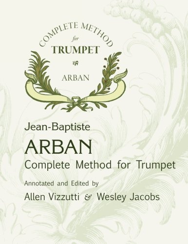 - Arban Complete Method for Trumpet