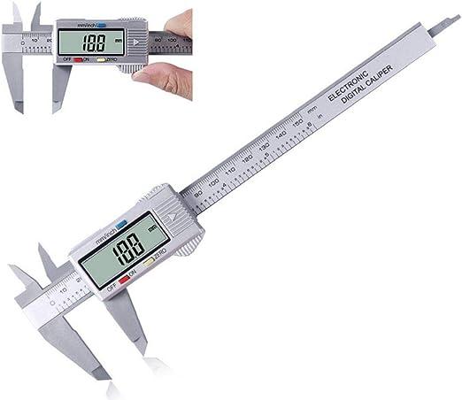 Resolution 0.01mm Measuring Tool LCD Electronic Digital Caliper 0-150mm