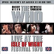 Live at the Isle of Wight Festival 1970 [Disco de Vinil]