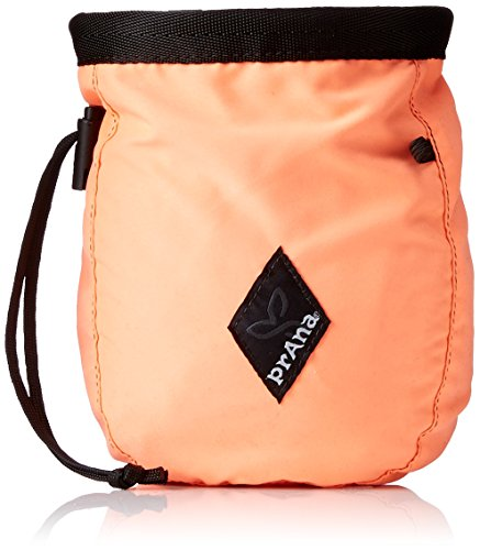 - prAna Chalk Bag with Belt, Coral, One Size