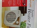 Wexford Portable Heater Fan