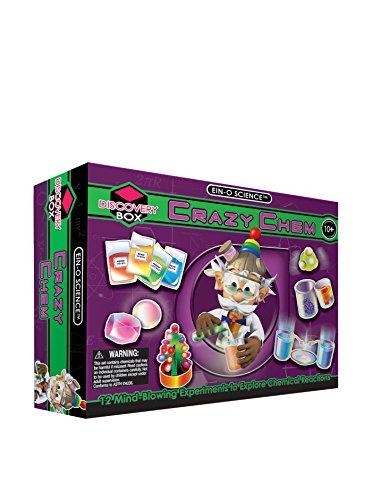 Crazy Box (TEDCO 32043 Crazy Chem)