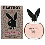 Playboy Play It Sexy Eau de Toilette Spray Review and Comparison